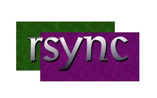 连接国外网络不好,使用rsync代替scp命令远程传输大文件