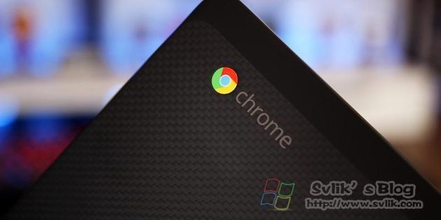 谷歌彻底删除 Chrome 应用板块 2018年全面停用