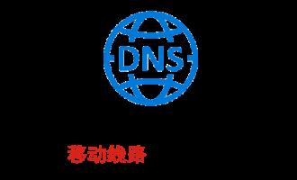 2018年 众多公共 DNS 对移动线路支持情况测试
