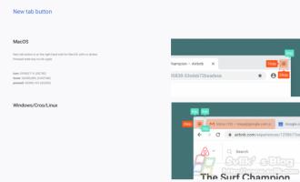 Chrome启用Material Design 2.0 设计语言初探