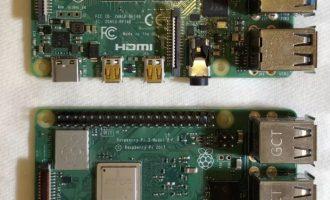 树莓派4B – 64位Debian-Pi-Aarch64 2.0系统上手