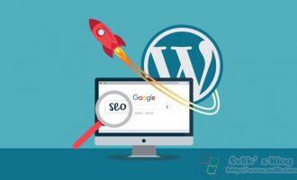 WordPress网站SEO优化的基本建议